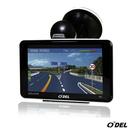 ODEL TP888 - 導航機及行車紀錄儀多功能整合四合一機種(含遮光罩、後置鏡頭)全配版