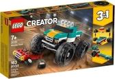 【LEGO樂高】CREATOR 怪獸卡車 #31101