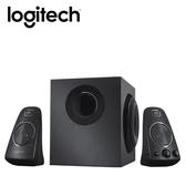 【logitech 羅技】 Z623 2.1聲道 音箱系統 【加碼贈不鏽鋼環保筷乙雙】