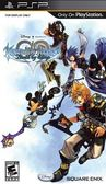 PSP Kingdom Hearts: Birth by Sleep 王國之心:夢中降生(美版代購)