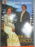 【書寶二手書T1/原文小說_KJW】Pride and Prejudice_Penguin/ Attwood, E. M.
