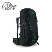 Lowe Alpine Cholatse ND 45 透氣網背登山背包 黑色 #FMP72