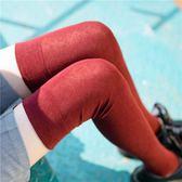 日繫過膝襪女硅膠防滑學生長筒襪子學院風夏季薄款棉質白色高筒襪【米拉生活館】