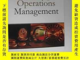 二手書博民逛書店Banking罕見Operations Management B