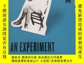 二手書博民逛書店An罕見Experiment in MiseryY25376 Crane 、 Stephen 等 著 Har