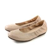HUMAN PEACE 包鞋 娃娃鞋 粉紅色 女鞋 61356 no310