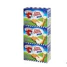 [需低溫冷藏] 促銷到6月29日 C121149 笑牛乾酪沾醬 + 餅乾棒 140公克 X 3入 Cow Cheez Dippers 140G X 3PK