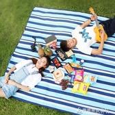 易旅野餐墊 戶外春游墊子野炊地墊野餐防潮墊加厚郊游便攜 野餐布 酷斯特數位3c