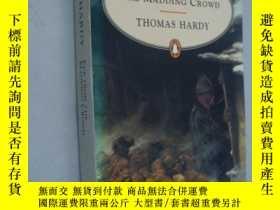 二手書博民逛書店Far罕見from the Madding CrowdY8571