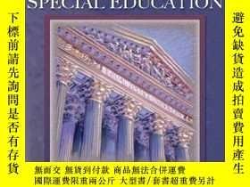 二手書博民逛書店The罕見Law And Special EducationY255562 Yell, Mitchell L.