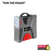 【ON THE ROAD】步行者數位顯示打氣機 數位顯示 LED照明燈 車用打氣機