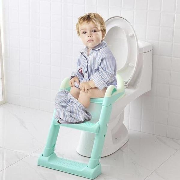 兒童坐便器寶寶馬桶梯女小孩男孩小馬桶圈嬰兒座墊圈加大便盆尿盆【凱斯盾】