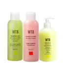 【2洗1潤超值組】義大利原裝 WTB昂賽芙 洗髮精1000mlx2+潤髮乳500ml