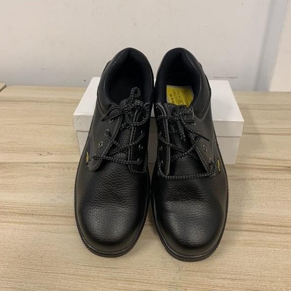 韓版基本款工作鞋勞保鞋安全鞋(41-44號/777-6376)