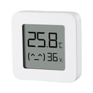 米家 藍牙 溫濕度計2 LCD 智能家庭 濕度計 溫度計 米家藍牙網 小米有品 磁吸牆貼