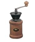 金時代書香咖啡 AKIRA 正晃行 手搖磨豆機-原木 可調粗細 A-13