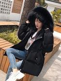 棉衣女冬裝2020新款韓版寬鬆加厚棉襖羽絨面包棉服冬季外套ins潮 怦然心動