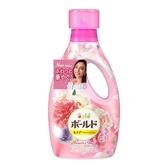 P&G 除臭柔軟混合洗衣液-芬芳花香味