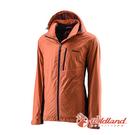 [Wildland] 荒野 (男) 輕量防風防潑保暖外套 橘 (0A22912-84)