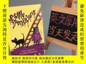 二手書博民逛書店Silly罕見syperstitionsY467724 外文 外文社 ISBN:9780330437271 出