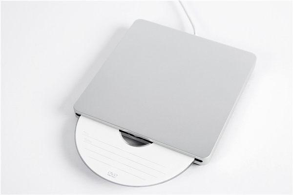 USB外置光驅盒外接CD/DVD刻錄機光驅