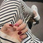 (好康免運)指甲油適合夏天的仙女指甲油櫻花可剝無毒撕拉果凍網紅指甲油少女腳指甲