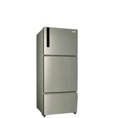 聲寶580公升三門變頻冰箱香檳銀SR-B58DV(Y6)