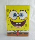 【震撼精品百貨】SpongeBob SquarePant海棉寶寶~證件套『領帶』
