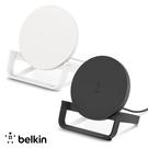 【Belkin】貝爾金 無線充電桌架 Boost Up 7.5W/10W 原廠保固 公司貨