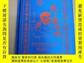 二手書博民逛書店Memento罕見Mori: The Dead Among Us