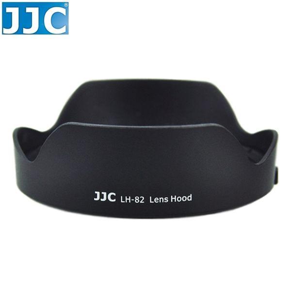 又敗家JJC佳能Canon副廠遮光罩EW-82遮光罩16-35mm F/4L IS USM相容原廠Canon遮光罩蓮花遮光罩遮陽罩hood