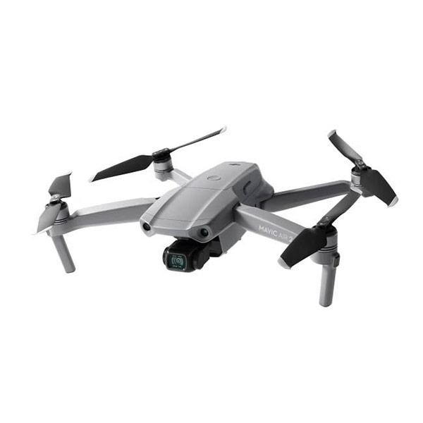 公司貨預購【DJI】 Mavic Air 2 空拍機-暢飛套裝(加贈 SanDisk 32G 記憶卡)
