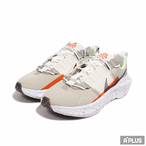 NIKE 男 休閒鞋 CRATER IMPACT 輕量 舒適 穿搭 環保-DB2477210