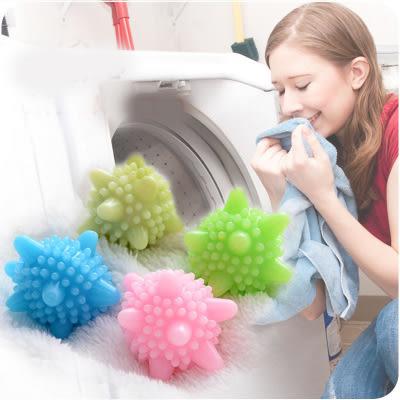 【滿550折50】WaBao 去污防纏繞洗衣球 清潔球 (5個入) =D03966=