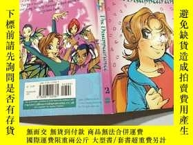 二手書博民逛書店witch罕見the disappearance:巫婆消失了Y200392