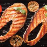 【599免運】鮮切鮭魚片1片組(100公克/1片)