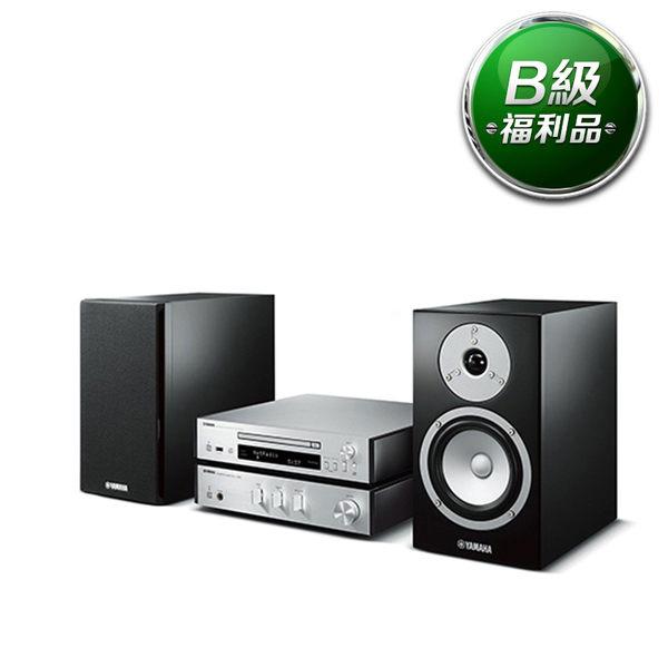 【B級福利品】Yamaha MCR-N670 小型組合音響
