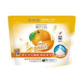 橘子工坊衣物清潔類天然濃縮洗衣粉制菌力1350g環保包