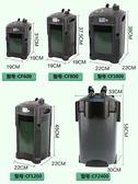 瘋狂水草創星過濾桶cf1200魚缸過濾器水族過濾桶 外置 魚缸 水泵 智聯ATF