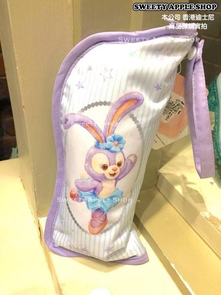(現貨&樂園實拍) 香港迪士尼 樂園限定 史黛拉兔 摺疊雨傘 & 傘套套組