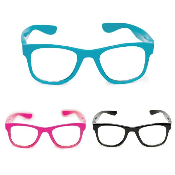 美國RKS 兒童濾藍光眼鏡2~4歲(三款可選)