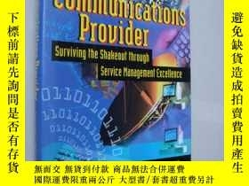 二手書博民逛書店The罕見lean communications provide