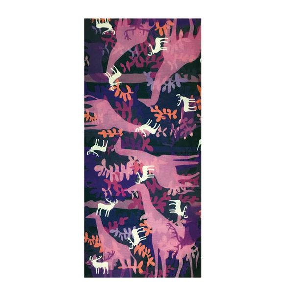 【A-Magic】多功能魔術頭巾-迷路小鹿