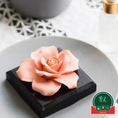 香薰衛生間除臭擴香石室內房間臥室擺件香水香氛