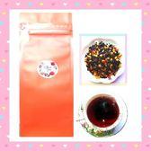 (茂格生機) 歐式水果茶果乾茶   黑森林果粒茶(10g*10入)袋
