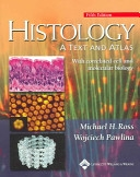 二手書《Histology: A Text and Atlas : with Correlated Cell and Molecular Biology》 R2Y ISBN:0781750563