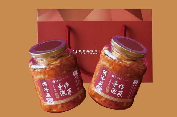 韓式風味禮盒
