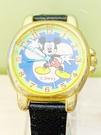 【震撼精品百貨】米奇/米妮_Micky Mouse~日本迪士尼米奇手錶-招手#84796
