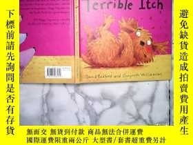 二手書博民逛書店shaggy罕見dog and the terrible itc