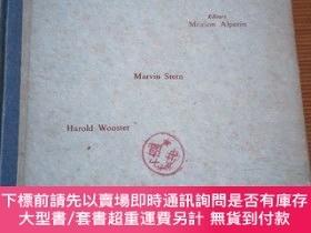 二手書博民逛書店VⅠSTAS罕見lN ASTRONAUTlCS(原版)1958年Y16696 Morton Alperⅰn 外